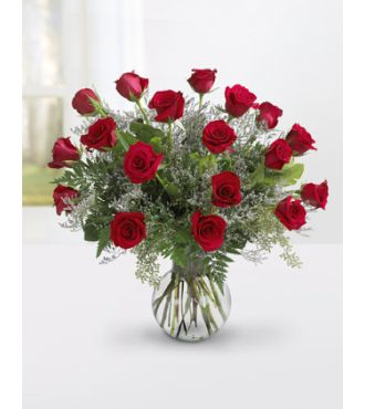 Le bouquet Beaucoup d'amour ™ de FTD®