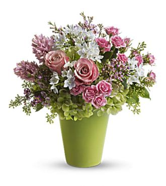 ENCHANTED BLOOMS BOUQUET