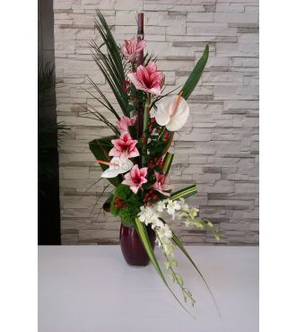 Arrangement Moderne 4