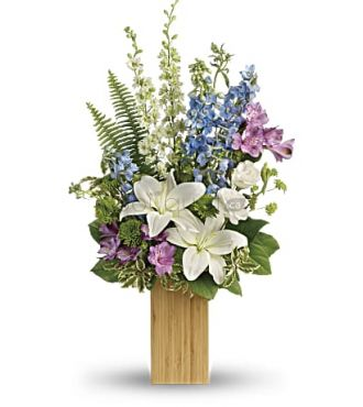 ARRANGEMENT BEAUTE NATURELLE